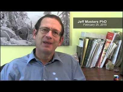 Jeff Masters and Kevin Trenberth on El Nino and Ocean Heat | GarryRogers Biosphere News | Scoop.it