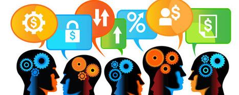 Big data : Continuité ou rupture ? - InformatiqueNews.fr | Digital Presentations | Scoop.it