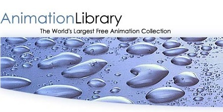 Animation Library  - Free animations for your presentations | New Web 2.0 tools for education | Scoop.it