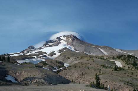 Volcanoes can go from dormant to active quickly | Geology | Scoop.it