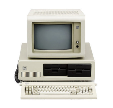 The IBM PC - 1981 CHM Revolution | Creation News | Scoop.it