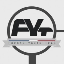Red Bull Youth America's Cup - French Youth Team | Visual.ly | Red Bull Youth America's Cup | Scoop.it