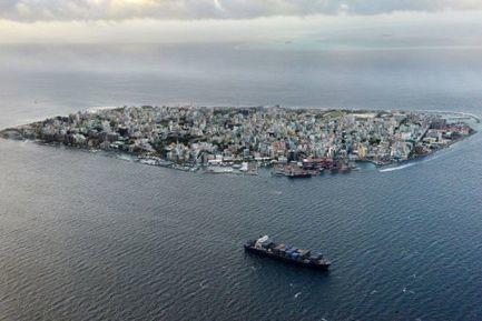 Face à la montée des océans, certaines régions se préparent à l'exode | Innovation durable | Scoop.it