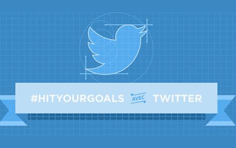 Infographie Twitter Ads : débuter avec les annonces publicitaires sur Twitter   Internet world   Scoop.it