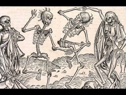The Great Plagues from the Middle Ages to the Present Day - YouTube | Curriculum Resources | Scoop.it