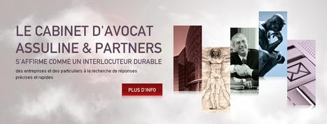 Avocat Paris, Cabinet d'Avocat à Paris - Avocat Assuline Paris | Cabinet avocat Paris | Scoop.it