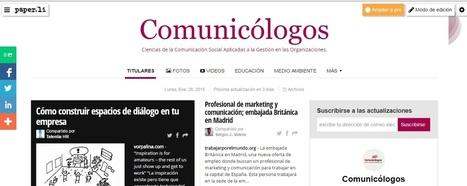 Comunicólogos | comunicologos | Scoop.it