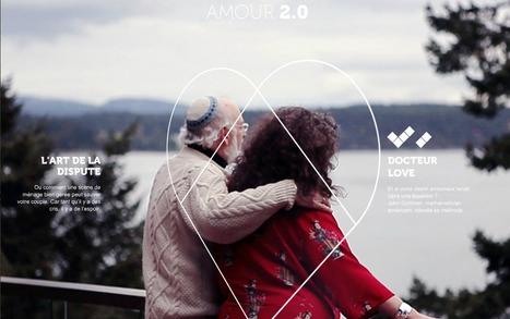 AMOUR 2.0, le clic qui vous évitera le clash | Interactive & Immersive Journalism | Scoop.it
