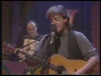 We Can Work it Out - Paul McCartney Unplugged - YouTube | fitness, health,news&music | Scoop.it