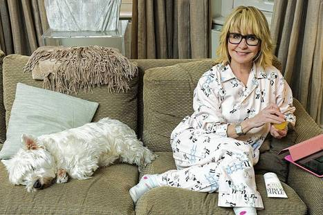 Comic Relief: Pyjamas just make me want to Shout, says Lulu | hull | Scoop.it