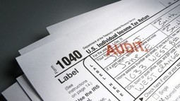 IRS Audit Risk Lowest Since 2005 - Crunch Time News | Biggest Tax Season Stories 2014 | Scoop.it