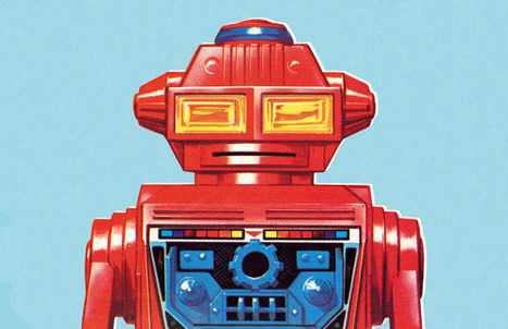 Bots Now Outnumber Humans on the Web - Wired | L'actualité des webséries | Scoop.it