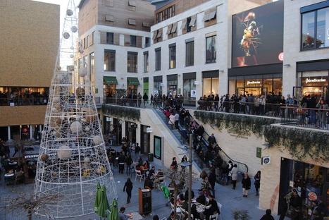 Pour les courses de Noël, Bordeaux annule un dimanche sans voiture - Rue89 Bordeaux | Qualité de l'air en Nouvelle-Aquitaine | Scoop.it
