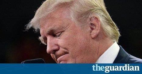 Donald Trump doesn't speak for us 'second amendment people' - Shawn J VanDiver | The Guardian | Minions of Belial | Scoop.it
