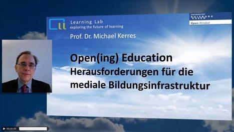 Perspektiven freier digitaler Bildungsmedien (OER) in Politik, Wissenschaft und Praxis - eine Tagungsdokumentation - Deutscher Bildungsserver | Medienbildung | Scoop.it