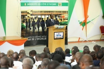 UNIVERSITE DE COTE D'IVOIRE : Système LMD, confusion totale ! | Higher Education and academic research | Scoop.it