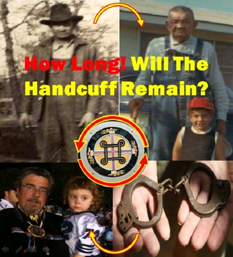 Manifesting Destiny - How Long! Will The Handcuff Remain | Native view | Scoop.it