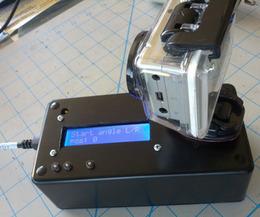 Timelapse Panning controller for GoPro Cameras | technologie 3ème | Scoop.it