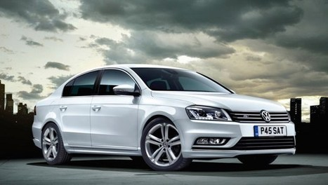 Volkswagen Says Plug-In Hybrid Version Of The Passat Coming Soon | Sustain Our Earth | Scoop.it