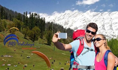 Solang Valley – the Mecca for Adventure Activities in Manali | Himachal Tours | Scoop.it