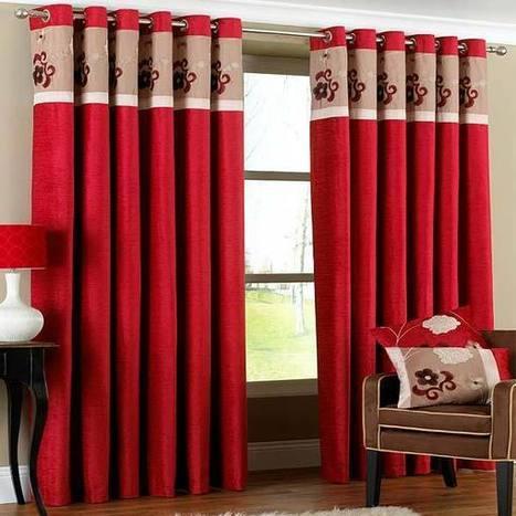 4 Tuyệt chiêu để lựa chọn được bộ rèm cửa đẹp hợp phong thủy | Rèm vải , rèm cửa , rèm văn phòng -remzada | Scoop.it