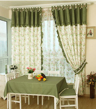 Country style curtains coupons, cheap country curtains free shipping | wedding dresses | Scoop.it