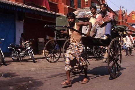 Ma première fois avec Mother India | carnet de voyage | Scoop.it