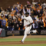 SF Giants win Game 1 over Detroit Tigers in the 2012 World Series | Sports Photography | Scoop.it