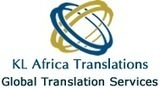 South Africa Translation Services | South Africa Translations | KL TRANSLATIONS SERVICES | Scoop.it