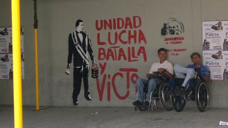 Cómo es la vida nocturna de Caracas, la ciudad más violenta de Sudamérica | Seguridad, Justicia y Derechos Humanos | Scoop.it