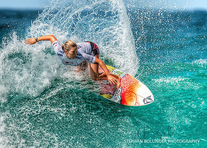 Beautiful Action Surf Photography : Photography Boss – Your source for photography inspiration and news. | Beautiful Action Surf Photogrphy | Scoop.it
