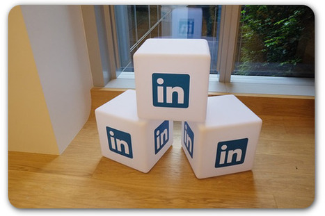 LinkedIn insider shares 3 profile makeover tips | B2B Marketing and PR | Scoop.it