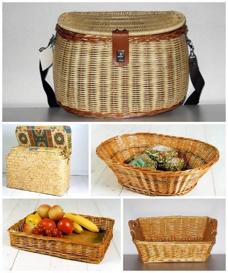 Nardi Brothers, Mogliano: Basket Weaving in Le Marche | Basket Weaving | Scoop.it