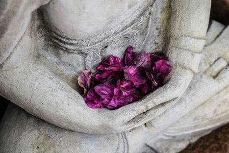 Setting Up Your Meditation Space: A place to come home to | HeartWorks | How to Be More Mindful | Scoop.it