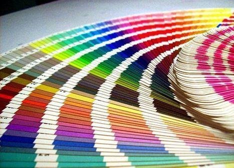 Cómo utilizar el color en tu estrategia de Social Media | gesvin | Scoop.it