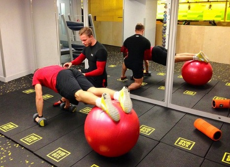 Getting In Touch With Personal Trainers Emerson Perk | Personal Trainers In Essex | Scoop.it
