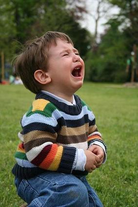 Insegnate ai figli un po' di fallimento | Psicologia del Benessere | Scoop.it