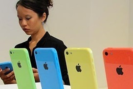Couple in China 'sell' baby daughter for iPhone | Business studies | Scoop.it