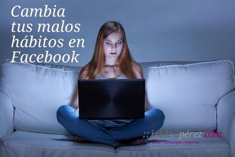 Aprende a cambiar tus malos hábitos en Facebook y conoce Cash Mob Alicante en el Podcast de Tecnología Cope Alicante | Actividad Jovempa Vinalopó | Scoop.it