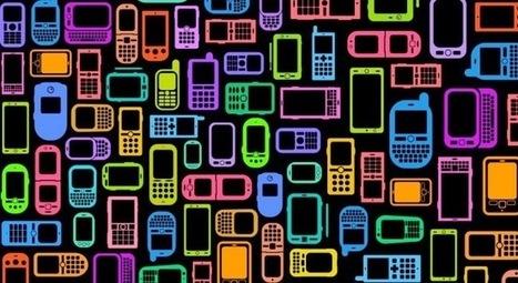 América Latina: 87 de cada 100 personas tienen un teléfono móvil | Educacion, ecologia y TIC | Scoop.it