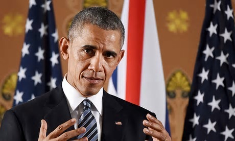 Barack Obama: Brexit would put UK 'back of the queue' for trade talks | Economics in Education | Scoop.it