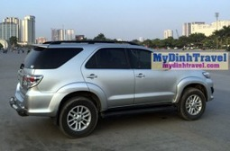 Thuê xe 4 chỗ đi Tam Đảo_thuê xe giá rẻ tại Hà Nội | Cho thuê xe cẩu tự hành | Scoop.it