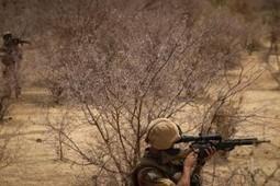 Suicide bombers kill Malian civilians in upsurge in violence - Africa - News - StarAfrica.com | Africa | Scoop.it