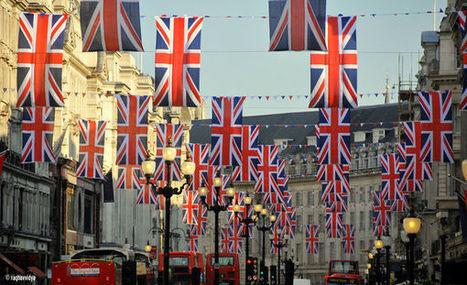 Five places to shop in London | De todo!!! | Scoop.it