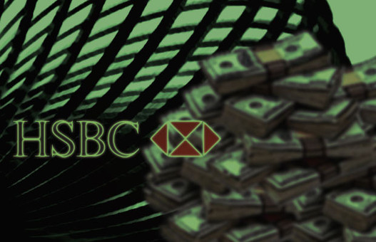 Whistleblower: HSBC controlled by terrorists & drug cartels, Still Laundering Money for them