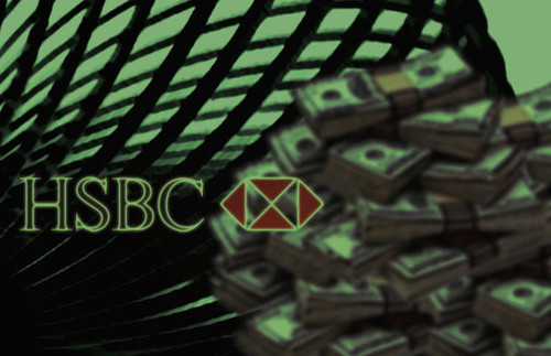 Whistleblower: HSBC controlled by terrorists & drug cartels, Still Laundering Money for them | Telcomil Intl Products and Services on WordPress.com