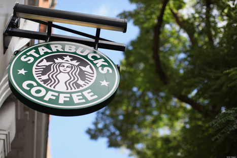 Starbucks: Social Media Revenue Based on Relationships | All about Brooklyn Quevillon | Scoop.it