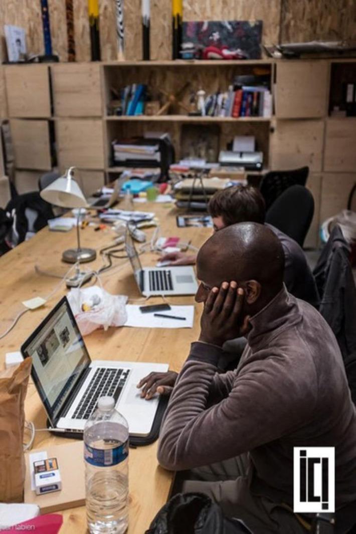 Lancement de la première Université pour Makers   MOOC Francophone   Scoop.it