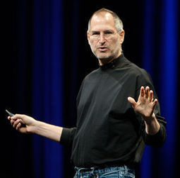 Why Steve Jobs Couldn't Find a Job Today   Designing for learning   Scoop.it