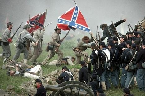 The South still lies about the Civil War   Social Studies Stuff   Scoop.it